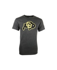Vf Licensed Sports Group Men's Short Sleeve Colorado Buffaloes T Shirt