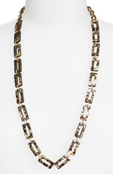 Women's L. Erickson 'Mimi' Link Necklace