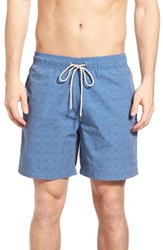 Men's Faherty 'Beacon' Relaxed Fit Swim Trunks
