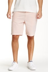 Robert Graham Hawkes Ball Short Orange