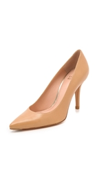 Stuart Weitzman Daisy 90Mm Pumps Light Camel
