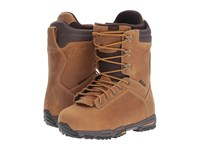 Burton X Danner '17 Distressed Brown Men's Cold Weather Boots