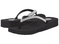 Yellow Box Zemily Clear Women's Sandals