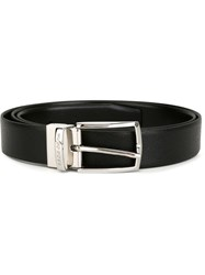 Boss Hugo Boss Classic Belt Black