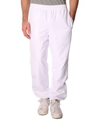 Lacoste Sport White Track Pant