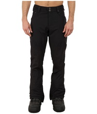 Burton Twc Greenlight Pant True Black 1 Men's Casual Pants