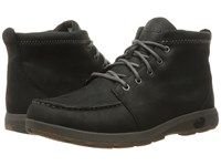 Chaco Brio Black Men's Lace Up Boots