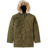 Penfield Hoosac Mountain Parka Green