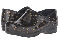 Sanita Smart Step Speckle Multi Women's Clog Shoes