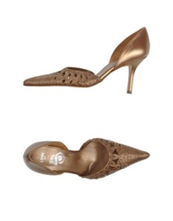Lodi Pumps Copper