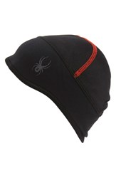 Men's Spyder 'Shelter' Fleece Lined Beanie