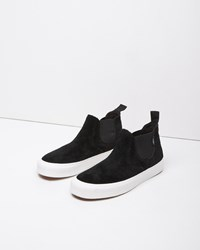 Vans Slip On Mid Dx Black