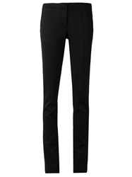 Reed Krakoff Lacquer Skinny Trousers Black