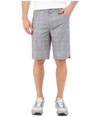 Adidas Ultimate Chino Shorts Vista Grey Men's Shorts Gray