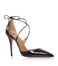 Aquazzura Matilde Court Shoes Female Black