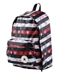 Converse All Star Backpacks And Fanny Packs Black