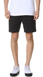 Obey Palmer Shorts Black