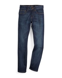 Dl Premium Denim Brady Activex Slim Fit Jeans Ferret