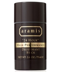 Aramis '24 Hour' High Performance Deodorant Stick 2.6 Oz