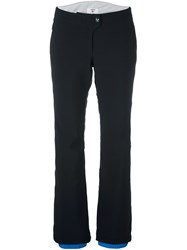 Rossignol 'W Any' Bootcut Trousers Black