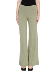 Neera Casual Pants Garnet