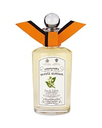 Penhaligon's Orange Blossom Eau De Toilette No Color