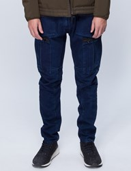 Stone Island Tapered Water Repellent Jeans