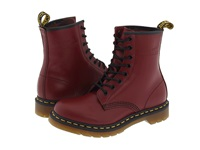Dr. Martens 1460 W Cherry Red Women's Boots