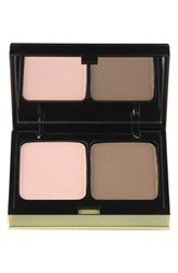 Kevyn Aucoin Beauty 'The Eyeshadow' Duo 211 Pink Shell Deep Taupe
