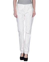 San Francisco Trousers Casual Trousers Women