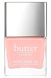 Butter London 'Patent Shine 10X' Nail Lacquer Brill