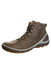 Ecco Biom Grip Walking Boots Navajo Brown Faggio