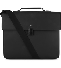 Montblanc Westside Extreme Single Gusset Briefcase