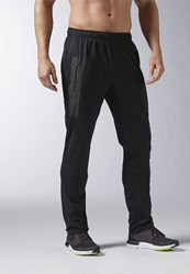 Reebok One Series Speedwick Tracksuit Bottoms Black