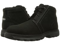 Caterpillar Parker Esd Black Men's Work Lace Up Boots