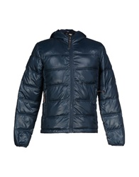 Shoeshine Jackets Dark Blue
