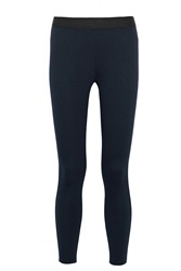 Bailey 44 Stripped Down Stretch Jersey Leggings