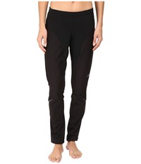 The North Face Isotherm Tights Tnf Black Women's Casual Pants