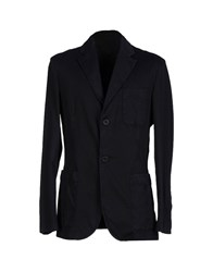 Gas Jeans Gas Suits And Jackets Blazers Men Black