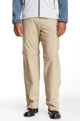 The North Face Horizon Convertible Pant Beige