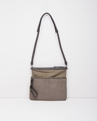 Maison Martin Margiela Shoulder Bag Bronze