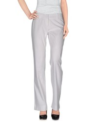 Paul And Shark Trousers Casual Trousers Women White