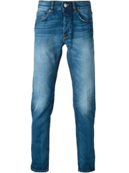 Mauro Grifoni Regular Fit Jeans Blue