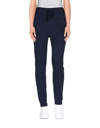 Selected Femme Trousers Casual Trousers Women Dark Blue
