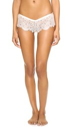 Les Coquines Cleo Eyelash Cheeky Panties Coquette