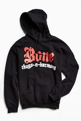 Urban Outfitters Bone Thugs Hoodie Sweatshirt Black