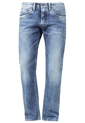 Pepe Jeans Jeanius Relaxed Fit Jeans 000Denim Light Blue