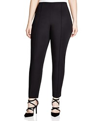 Basler Slim Ankle Pants Black