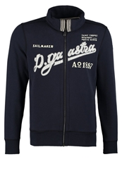 Gaastra Lifeboat Tracksuit Top Navy Dark Blue
