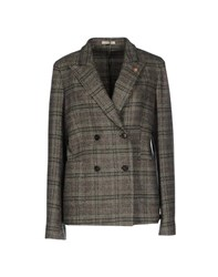 Lardini Suits And Jackets Blazers Women